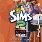 The Sims 2: Open for Enterprise