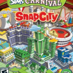 The Sims: Carnival – SnapCity