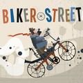 Biker Avenue