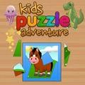 Children Puzzle Journey