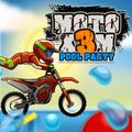 Moto X3M Pool Celebration