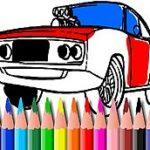 BTS Enjoyable Coloring Ebook