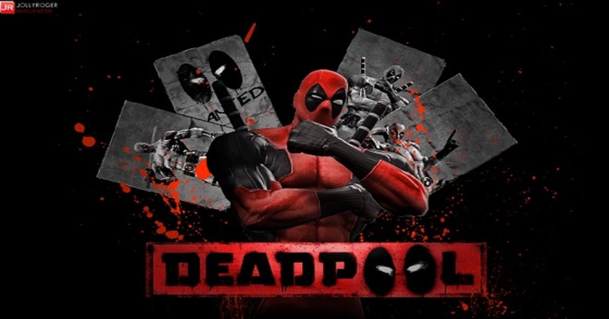 Image Deadpool Battle