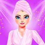Frozen princess hidden object recreation