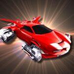 Futuristic Vehicles Puzzle