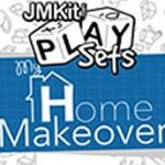 JMKit PlaySets: My Residence Makeover