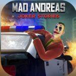 Mad Andreas Joker Tales