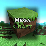 MegaCraft – Construct your excellent world
