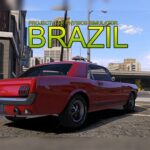 Venture Automotive Physics Simulator: Brazil