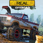 Actual-OFFROAD 4×4