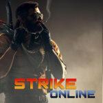 Strike On-line Shooter