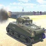 2020 Smart Tank Battle Simulation