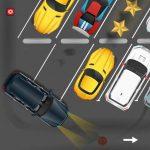 2D Automotive Parking