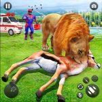 Animal Rescue Robotic Hero