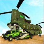 Us Army Autos Transport Simulator