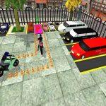 Advance Bike Parking Sport