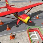 Air Airplane Parking 3d
