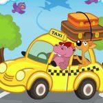 Animal Automobiles Match 3