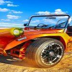 Seaside Buggy Racing : Buggy Of Battle Recreation