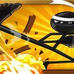 Beat Ninja Smash Recreation 2D