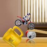 Bike Mania 4 Micro Workplace