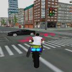 Bike Journey Parking Sport