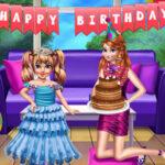 Birthday Suprise Celebration