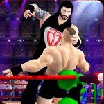BodyBuilder Ring Combating Membership Wrestling Video video games