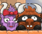 Brave Bull