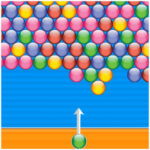 Bubble Shooter Conventional