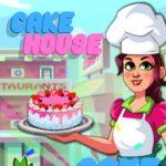 Cake Residence