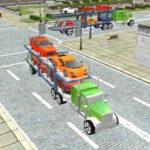 Automotive Supplier Trailer