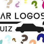 Automotive Logos Quiz