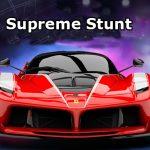 Automotive Stunt Races Mega Ramps