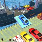 Automotive Transporter Ship Simulator