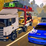 Vehicle Transporter Truck Simulator