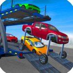 Cargo Euro Truck Drive Automotive Transport New