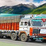 Cargo Truck Transport Simulator Recreation