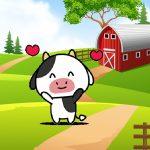Cartoon Farm Spot the Distinction