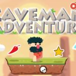 Caveman Journey