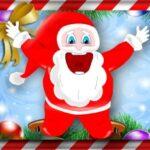 Christmas Santa Claus Recreation