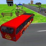 Metropolis Bus & Off Freeway Bus Driver Sport