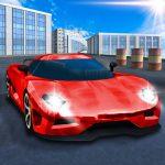 Metropolis Vehicle Stunt 2