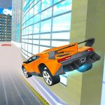 Metropolis Automotive Stunt 3