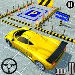 Conventional Automotive Parking Drawback