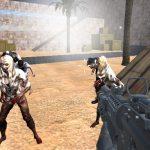 Struggle Strike Zombie Survival Multiplayer