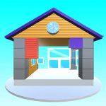 Assemble House 3D