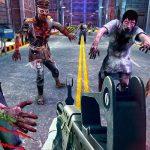 DEAD TARGET Zombie Taking photos Sport