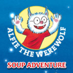 Dolfje Weerwolfje Soup Journey