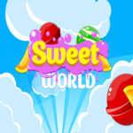 EG Candy World